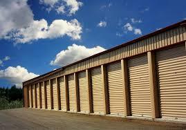 self storage unit rentals