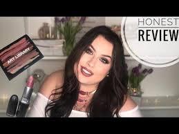 <b>Mac</b> Cosmetics <b>Art Library</b> - First Impression & Review - New <b>Lipsticks</b>