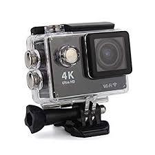 Maxx <b>4K Ultra</b> HD 16 MP WiFi Waterproof <b>Action Camera</b>: Amazon ...