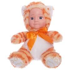 «681304 <b>Игрушка Мой</b> котенок» — Детские товары — купить на ...