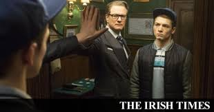 Kingsman: The Secret Service review: We expect you to die, James ...