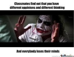 Why So Judgmental? by sasada - Meme Center via Relatably.com