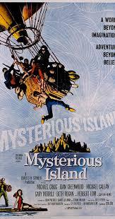<b>Mysterious Island</b> (1961) - IMDb