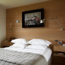 which bedroom wall lighting ideas