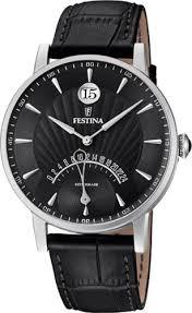 <b>Мужские часы Festina</b> Classic <b>F16984</b>/<b>4</b>