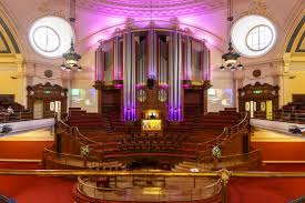 Westminster Central Hall