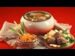 Секреты забытых блюд древности.Пища богов - YouTube