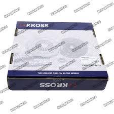 KM6301609K - <b>Комплекты сцепления KROSS</b>