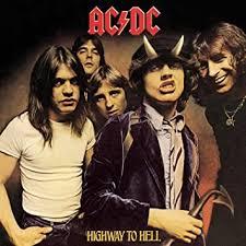 <b>AC</b>/<b>DC</b> - <b>Highway to</b> Hell [Vinyl] - Amazon.com Music