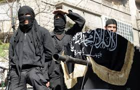 Image result for al nusra