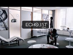 echo1st roger sterlings office ambient under the mushroom lamp white noise mad men asmr art roger sterling office