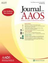 <b>JAAOS</b>: Journal of the American Academy of Orthopaedic Surgeons