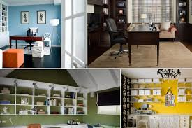 how to decide which color is best for your home office best colors for home office
