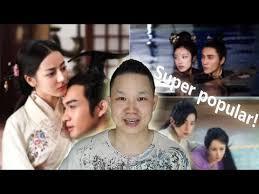 10 super popular <b>Chinese costume dramas</b> plus 5 personal favorites ...
