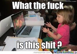 Confused Kid by borekspitihnev - Meme Center via Relatably.com