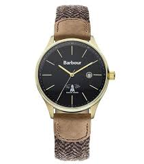 Barbour | <b>Watch</b> | <b>Часы</b>