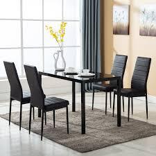 Обеденная группа <b>Мебель</b>-покупай HUGO-XL <b>Black</b> купить в ...