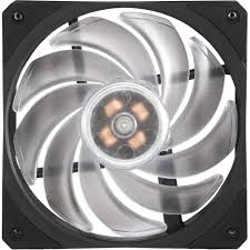 <b>120mm Fan</b> Power Consumption