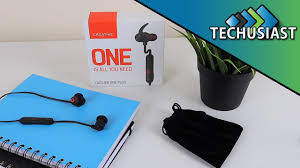 <b>Creative Outlier One Plus</b> Wireless Earphones Review - Techusiast