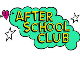 Image result for after school clubs