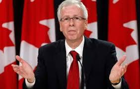 أوتاوا - كندا تعبرعن قلقها من الصراع الإسرائيلي الفلسطيني