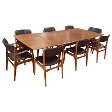 Brown Leather Dining Room Chairs Decoration Ideas Dining Room Interior Impressive Scandinavian