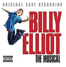 Elton John - <b>Billy Elliot</b>: The Musical (Original Cast Recording ...