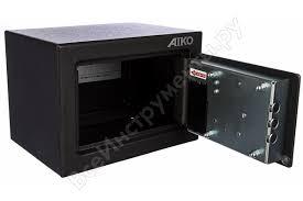 <b>Сейф AIKO T-140 EL</b> S10399210214 - цена, отзывы ...