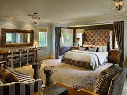 african decor bedroom inspired wine country retreat joe berkowitz animal print african decor furniture