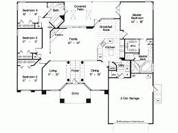 Story Bedroom House Plans   Story Floor Plans  bedroom one     Bedroom One Story House Plans Simple Bedroom House Plans