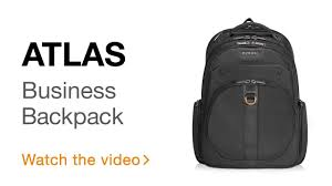 EVERKI Atlas Checkpoint Friendly <b>Laptop Backpack</b>, 15.6-<b>Inch</b> and ...