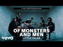 <b>Of Monsters and</b> Men - Visitor (Official Music Video) - YouTube