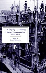 an enquiry concerning human understanding broadview press 9781551118024 jpg written by david hume