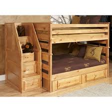 fetching bedrooms for kids furniture interior design with black amusing solid wooden bunk beds brown covered bunk beds desk drawers bunk