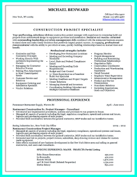 cool how to write a project manager resume project manager resume project manager resume 324x420 construction project manager resume
