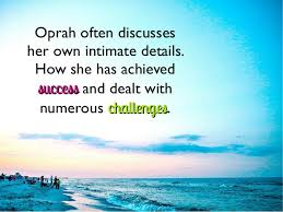The Wisdom of Oprah Winfrey: 29 Oprah Quotes about Business, Success …