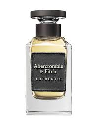 <b>Abercrombie</b> & <b>Fitch Authentic Man</b> EDT - 8561499