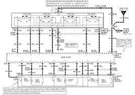 wire diagram for 1997 ford explorer ft power seat graphic graphic