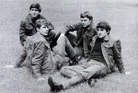 The Swingin' Blue Jeans
