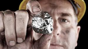 Glass Ceiling For <b>Precious Metals</b> To Crack This Year - TheStreet