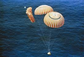 「1969, apollo 10 safe return to earth」の画像検索結果