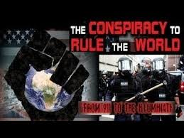 The Conspiracy to Rule the World - Illuminati, 911, New World Order ...