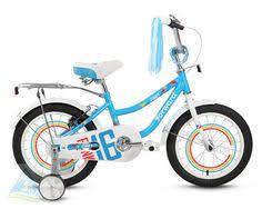 <b>Велосипед 2-х колесный</b> Байкал-НСК А1402 красный | mbd ...