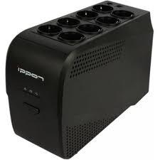 Описание <b>UPS Ippon Back Comfo</b> Pro 600 New