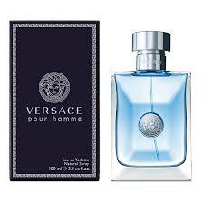 Мужская парфюмерия <b>VERSACE Pour Homme</b> – купить в Москве ...