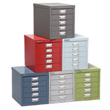 bisley drawers cheap office drawers