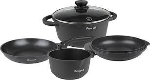 <b>Набор</b> посуды <b>Rondell</b> The One 6 предметов <b>RDA</b>-<b>563</b> — купить в ...