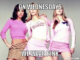 "Top 10 ""Mean Girls"" Memes! 