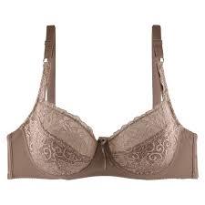 Online Shop <b>Plusgalpret Plus Size</b> Bra DD DDD E F Cup <b>Sexy</b> Lace ...
