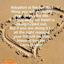 Adoption Quotes - Abby's